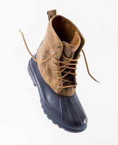 FURIO GLORY BOOTS OXFORD - Funny Look