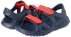 SWIFWATER RIVEL SANDAL -  NAVY/FLAME - comprar online