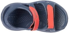 SWIFWATER RIVEL SANDAL -  NAVY/FLAME en internet