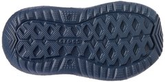 SWIFWATER RIVEL SANDAL -  NAVY/FLAME - Funny Look
