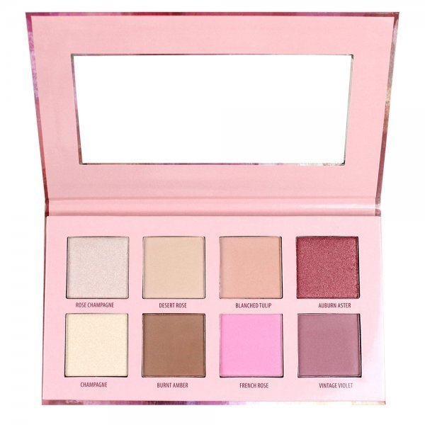 Paleta Iluminador - Cheek Flush Ruby Rose - comprar online