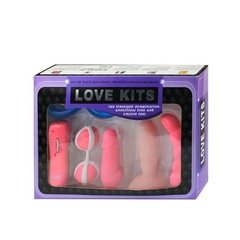 Love Kit - comprar online