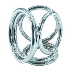 Steel Multi Ring