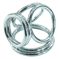 Steel Multi Ring - comprar online