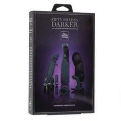 Dark Desire Advanced Couples Kit- Cod: LH61040 - comprar online