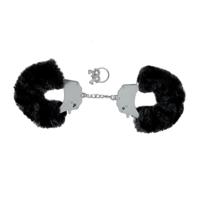 Fetish Fantasy Limited Edition Furry Cuffs - Cod: PD4407-23