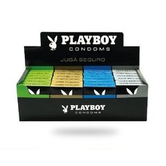 Playboy Condoms Value Pack