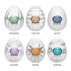Tenga Egg Pack Strong - comprar online