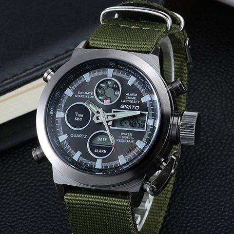 a10b3b0a6 Relógio Militar Esporte