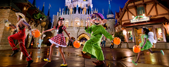 Mickey's Not So Scary Halloween Party - Ingresso Halloween Disney - comprar online