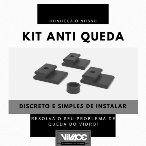 KIT ANTI QUEDA - comprar online