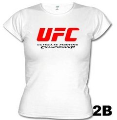 Camiseta Lutas Ultimate Fighting Championship 402 - EMI estampas