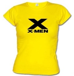 Camiseta Filmes X-men 1053 - EMI estampas