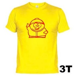 Camiseta South Park Cartman 521 - loja online