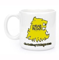 Canecas Game Of Thrones Casa Lannister