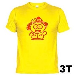Camisetas Cartoons South Park Stan 540 na internet