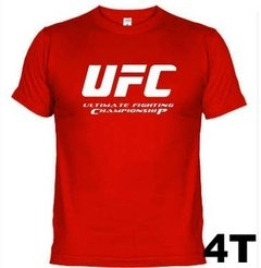 Camiseta Lutas Ultimate Fighting Championship 402 - comprar online