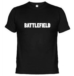 Camiseta Games Battlefield