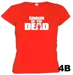 Camiseta Shaun Of The Dead 388 - loja online