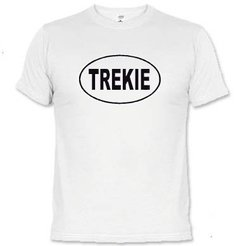 Camisetas Trekie Star Trek 496