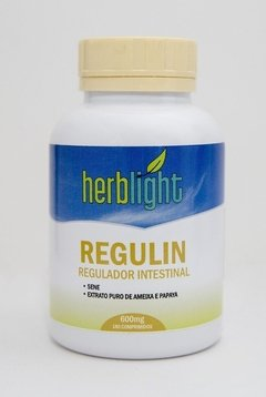 REGULIN - 180 Comprimidos - 600mg