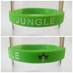 Pulseira Gamer Silicone JUNGLE LOL na internet