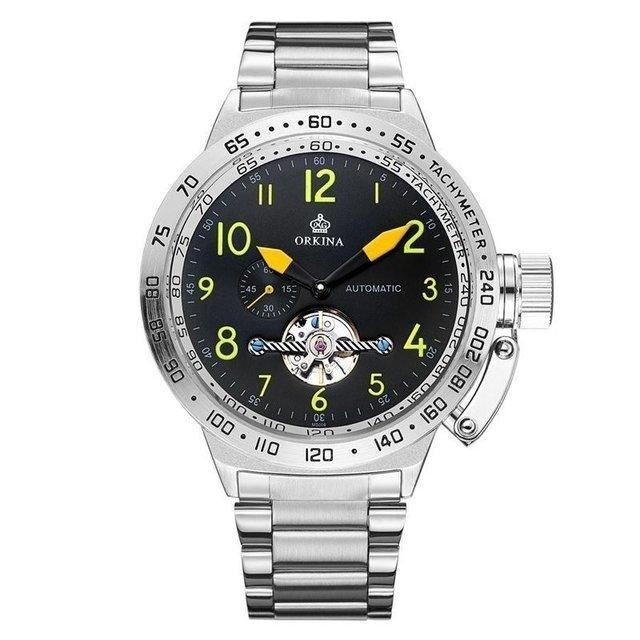 9e7bca84a17 Relógio Orkina Elegance  Relógio Orkina Elegance - comprar online ...
