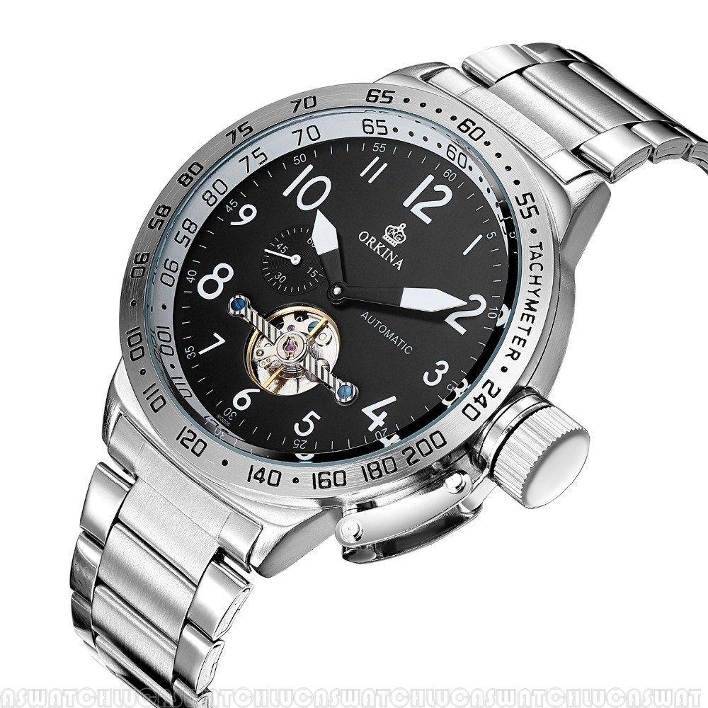 62c26f5ece5 Relógio Orkina Elegance