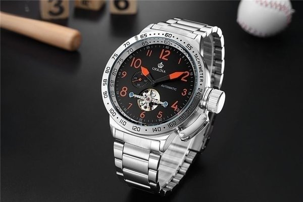 77dc90ef2a9 ... Relógio Orkina Elegance - loja online ...