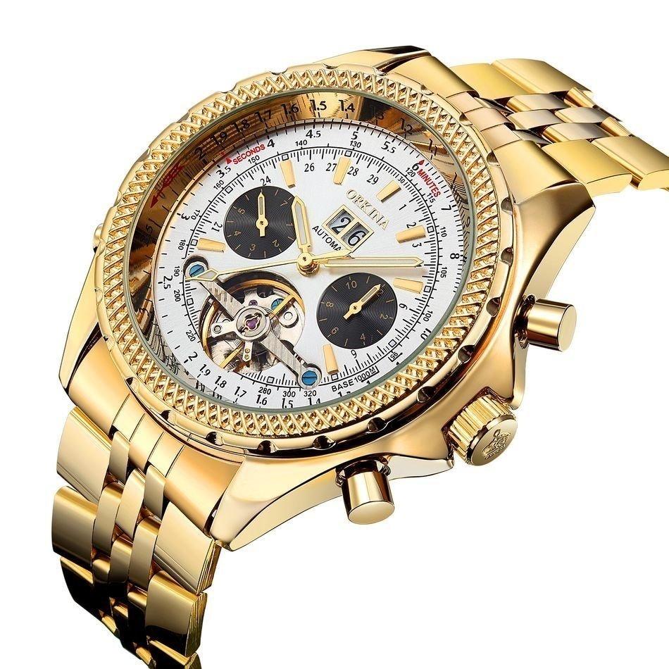 a3a7c977d1c Relógio Orkina Chronograph