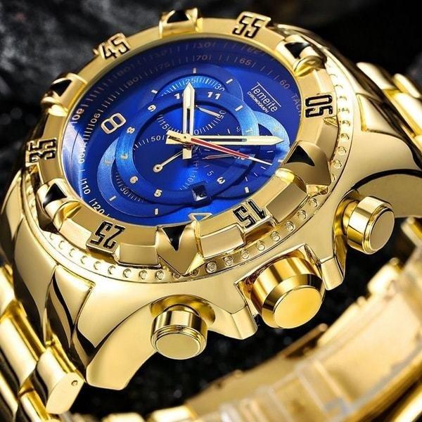 9b243b99c16 Relógios importados por menos de R  200