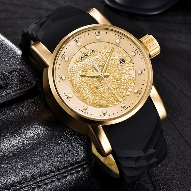 4136fc59ef1 Os relógios importados por menos de R 200