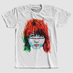 d087169f7d Camiseta WWE Asuka Kana Diva Blusa Camisa- Pro Wrestling RAW