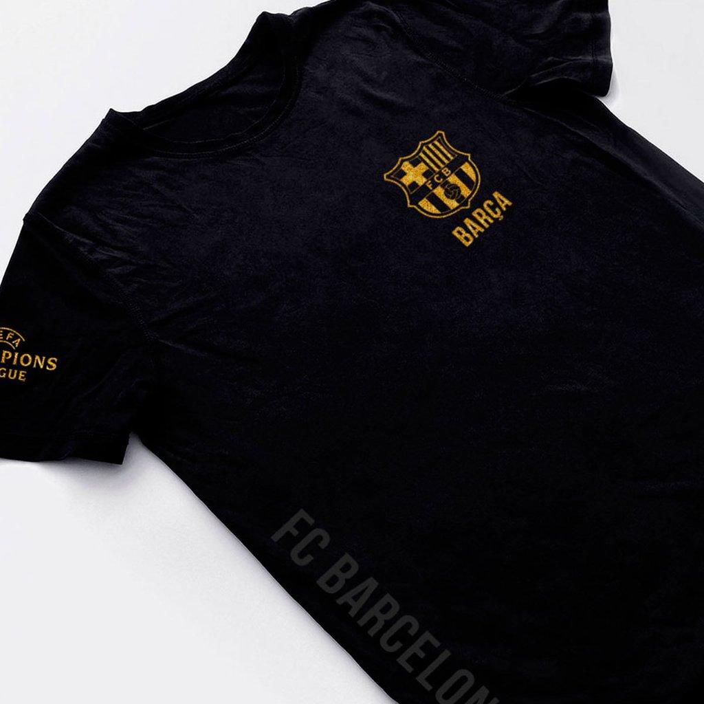 6e1fb2f2962be camisa do barcelona 2018 2019 Camiseta barca Futebol Blusa Torcedor