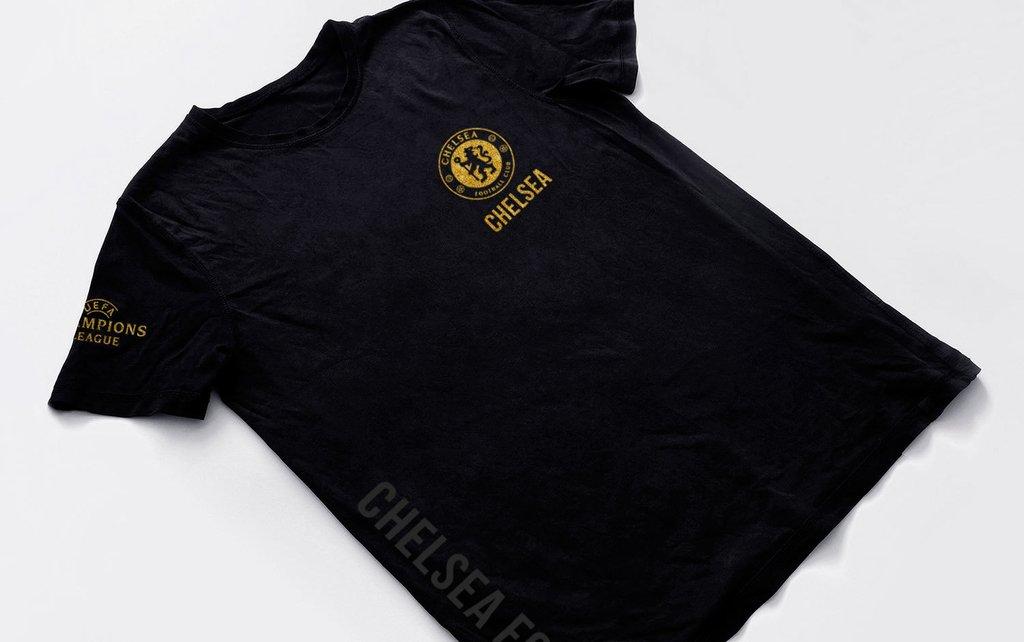 ... camisa chelsea 2018 19 uniforme futebol camiseta masculina na internet  ... 1e7ef574c0f0c