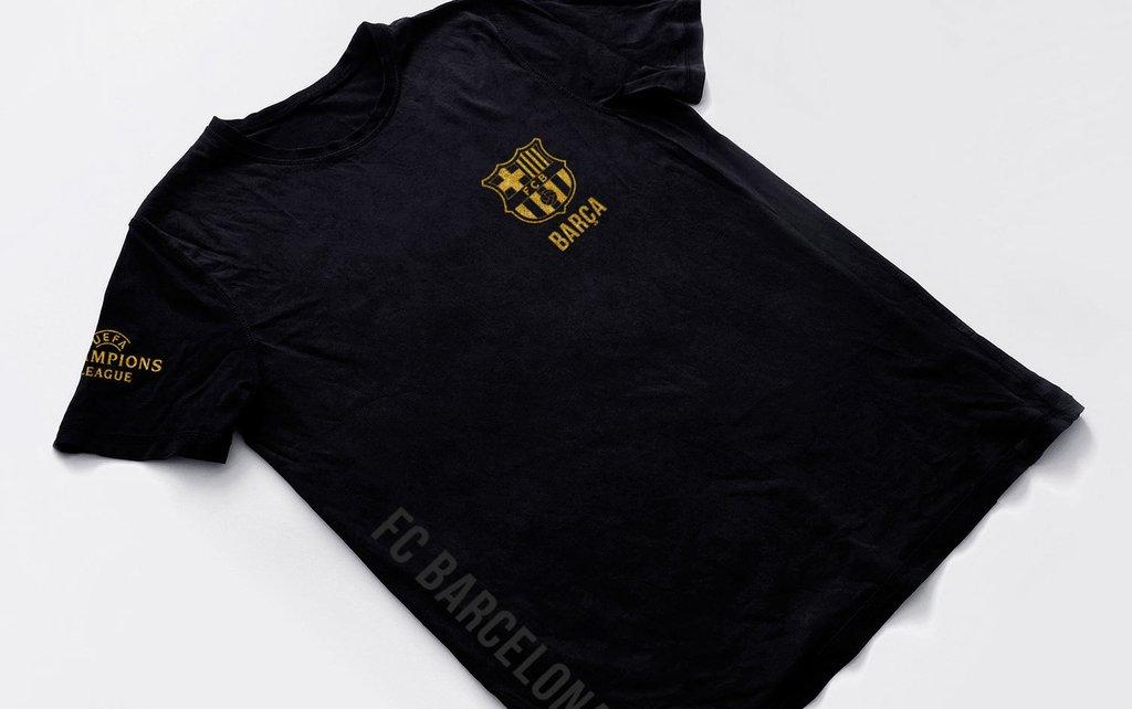 6c5829d239 ... camisa do barcelona 2018 2019 Camiseta barca Futebol Blusa Torcedor - comprar  online ...