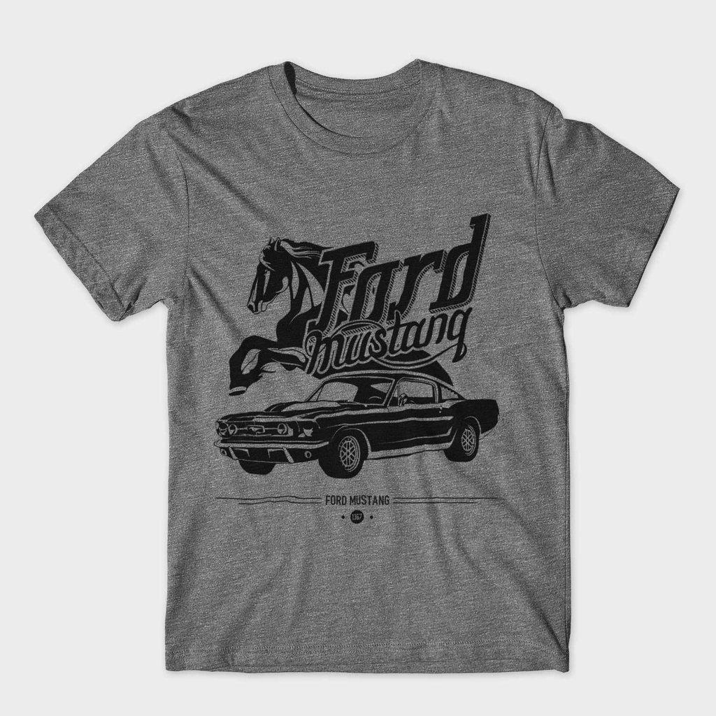 1a2a6239e ... camiseta mustang shelby 1967 Shelby cobra GT500 carros - comprar online