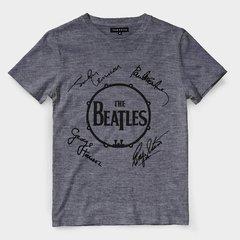 566dd6de8c Camiseta The Beatles Masculina banda classica de rock