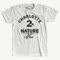 c34da540d1 Camisa Camiseta Charlotte WWE Wrestling Masculina Blusa Flair