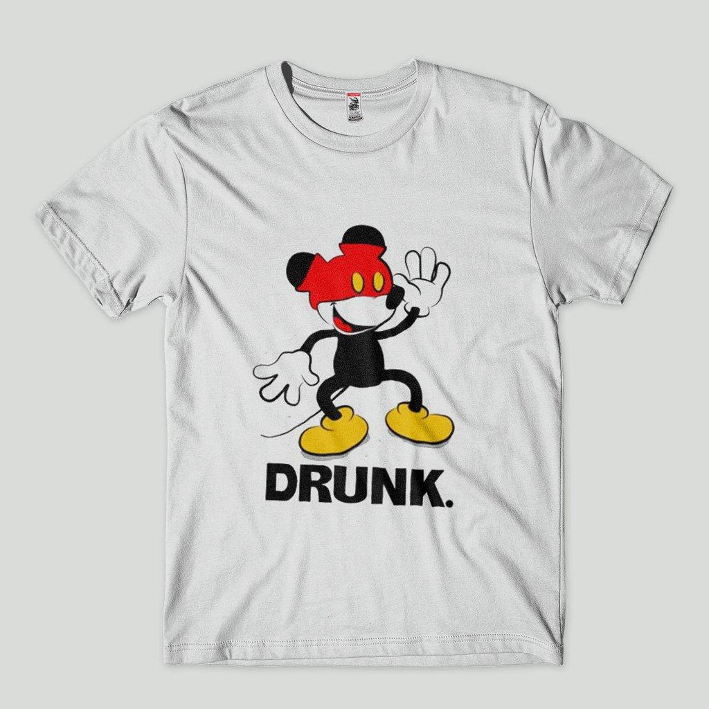 e402b8cc09 ... camiseta engracada estampa mickey masculina - loja online