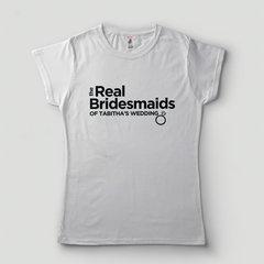 c28c815ef7 Camiseta para madrinha despedida de solteira babylook
