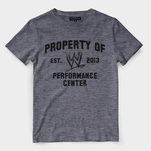 Camiseta Performance Center Wwe Wreslemania Raw Masculina na internet