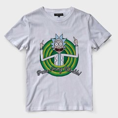 b2ffc5322 camiseta rick and morty masculina ADidas camisa get schwifty