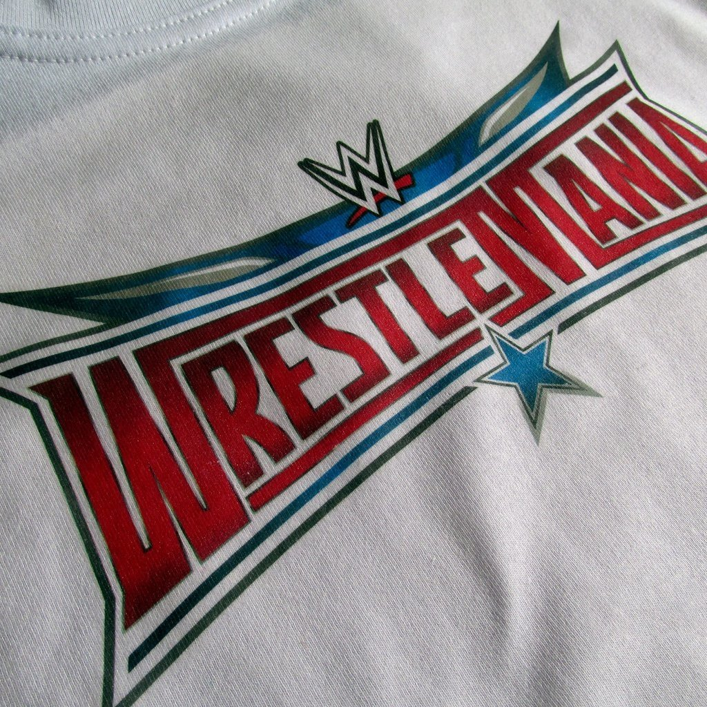 ae133f183 Camiseta Wrestling Wrestlemania WWE Blusa Camisa Feminina Camiseta  Wrestling Wrestlemania WWE Blusa Camisa Feminina - comprar online ...