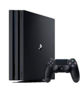 PLAYSTATION 4 PRO- 1TB compre coisa