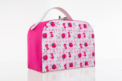 Maleta Hello Kitty - MyBag - Maletas com Arte