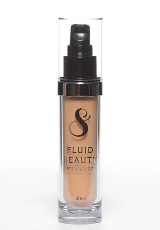 Base Fluida Suelen Make Up Cor 02 30Ml