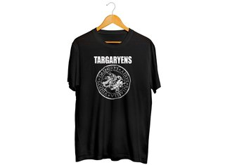 Camiseta Targaryens | Game of Thrones