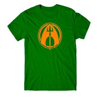 Camiseta Aquaman | League of Justice