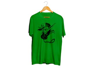 Camiseta Yoda DJ | Star Wars